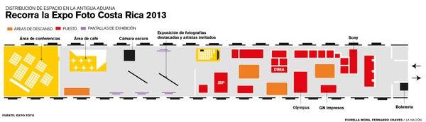 Recorra la Expo Foto Costa Rica 2013