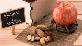 Prevenir enfermedades sí es posible con una alimentación variada y natural