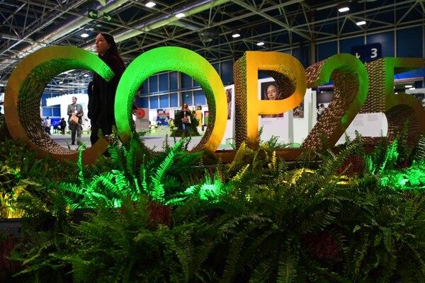 La COP25 espera sentar las bases para que los países avancen hacia economías con emisiones neutras de dióxido de carbono y al mismo tiempo sensibles con los más pobres y los más vulnerables al alza de las temperaturas. Foto: AFP