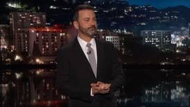 Presentadores de 'talk-shows' estadounidenses piden acciones para evitar otro atentado como el de Las Vegas