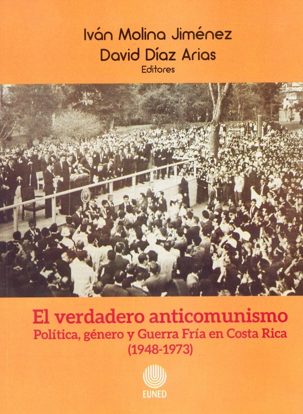Este libro es publicado por la Editorial de la Universidad Estatal a Distancia.