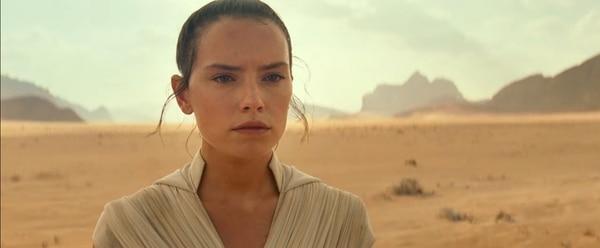 Rey volverá a brillar en 'Star Wars: The Rise of Skywalker'.
