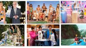 Diez 'reality shows' de competencias para ver en plataformas de 'streaming'