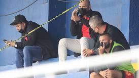 Jafet Soto: 'Luis (Marín) es un entrenador de mucha capacidad, pero buscamos otra cosa'