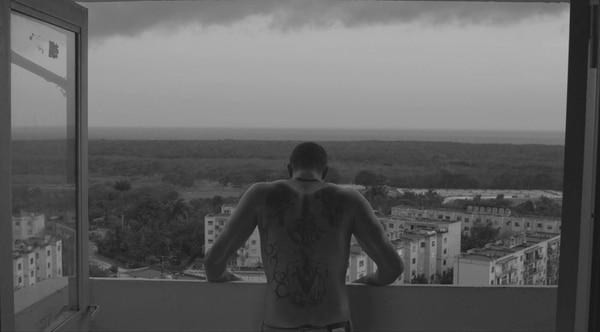 La película de Carlos Machado Quintela muestra un serio conflicto entre generaciones.