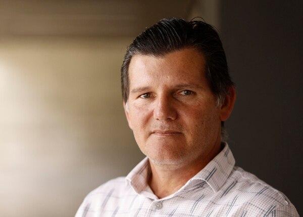 Rogis Bermúdez, presidente ejecutivo del Consejo Nacional de Producción (CNP). Foto: Albert Marín.