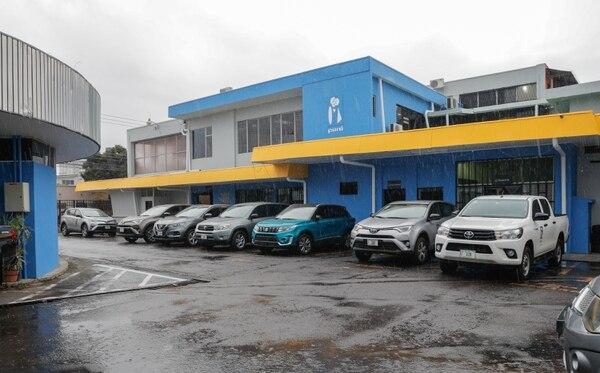 Oficinas regionales de atención de denuncias permanecen abiertas, según informó el Patronato Nacional de la Infancia (PANI). Fotografía: Jeffrey Zamora.