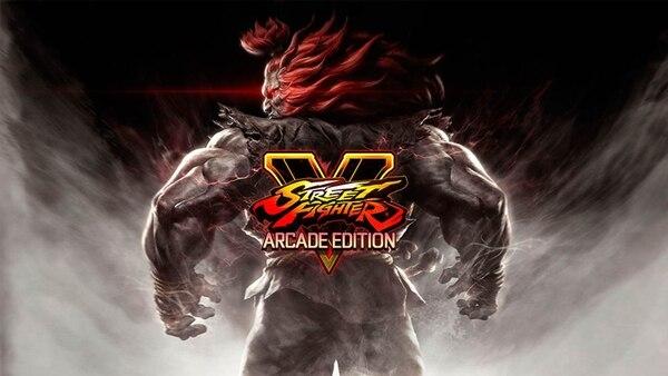 Streeet Fighter Arcade Edition se estrenará este sábado 14 de enero y reunirá a nuevos combatientes.