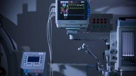 Bebé fallecido en el Hospital Nacional de Niños, personaje del 2014