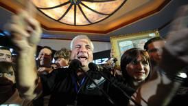 Ricardo Martinelli:   el expresidente de Panamá está cercado