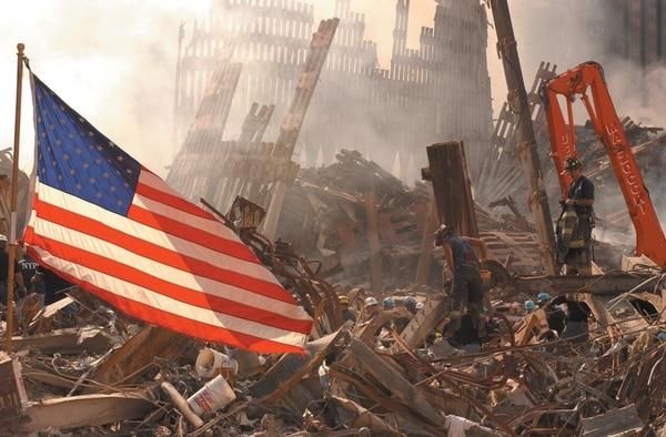 History Channel y NatGeo transmitirán especiales sobre el 11 de setiembre