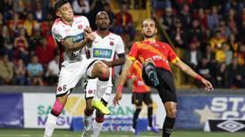 Unafut está contra tiempo para finalizar el torneo en fecha límite de Concacaf