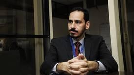 Gerente de la Contraloría General aparece como investigado en caso de presunta corrupción vial