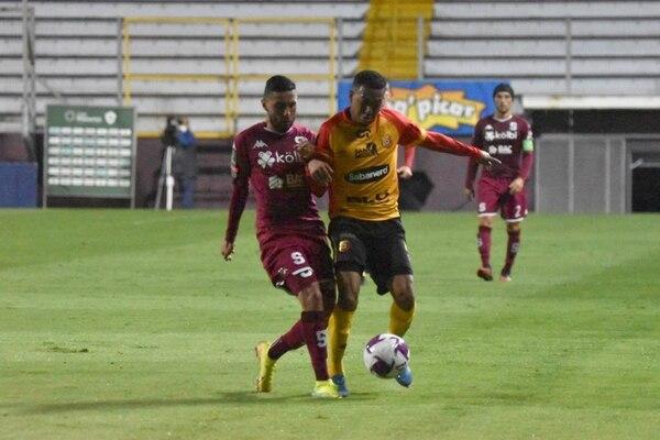 Herediano y Saprissa se volverán a ver las caras antes del arranque del Torneo de Apertura 2020, en la Súpercopa. Foto Prensa Herediano