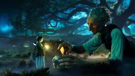 Con 'Mi amigo el gigante', Steven Spielberg vuelve a ser niño