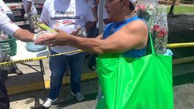 Pescadores y agricultores optan por trueques solidarios de productos en tiempos de coronavirus