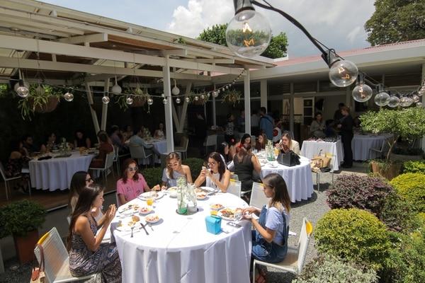 Kalú celebra diez años de su fundación (Jeffrey Zamora)