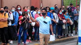 Proyecciones más optimistas indican que pico de ola pandémica llegaría en una semana