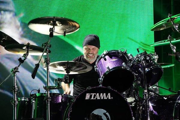 Metallica viene por su segundo encuentro con los ticos
