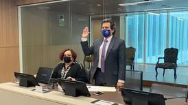 Diputados cuestionan al AyA por multa recibida en conflicto por obras de alcantarillado sanitario