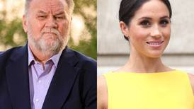 (Video) Thomas Markle la emprende contra Oprah Winfrey y asegura que se aprovechó de un príncipe Enrique 'debilitado'