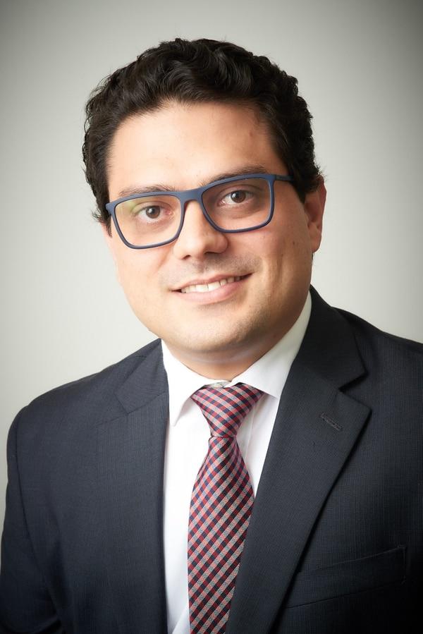 Fabio Salas es director de Impuesto y Legal de Deloitte. Fotografía: Deloitte para La Nación.