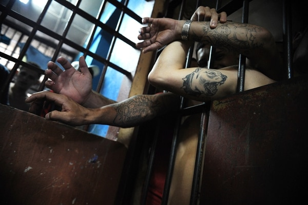 San Sebastián es la cárcel con el mayor porcentaje de hacinamiento en el país (79%).   FOTO: ALBERT MARÍN