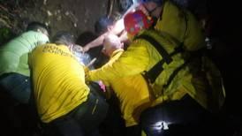 Fallecida por deslizamiento en Purral vivía en zona de alto riesgo, según CNE