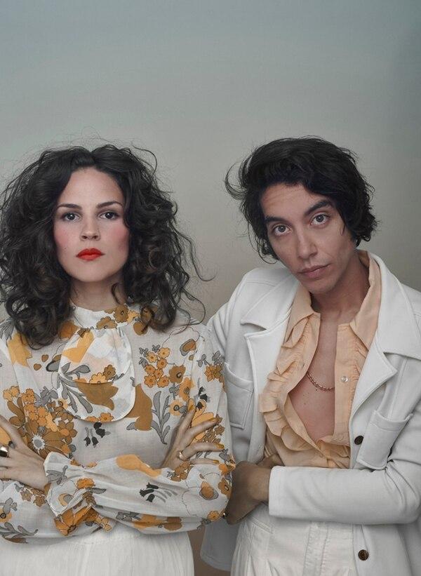 Buscabulla visitará por primera vez Costa Rica en noviembre, cuando compartirán algunos temas de su primer EP, homónimo. Nrmal para LN.