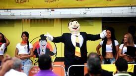 Armando Broncas sacude la contienda electoral