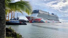 Japdeva adjudica estudios para esperada terminal de cruceros en Limón