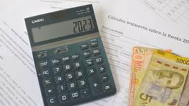 Quedan pocos días para hacer el primer pago parcial del impuesto sobre la renta. ¿Cómo se calcula?