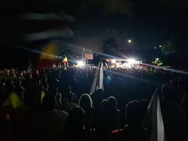 Observadores de la OEA llegaron a Costa Rica para elecciones