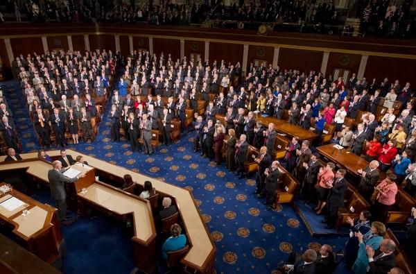Gigantes de internet firmaron una carta dirigida al Congreso de Estados Unidos para solicitar protección a su información