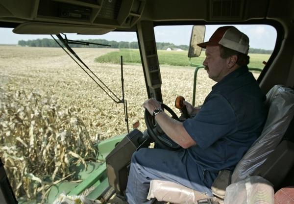 Por qué sobreviven los subsidios agrícolas - 1