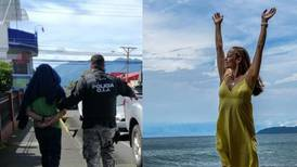 Tribunal libera a sospechoso de feminicidio de María Tacsan