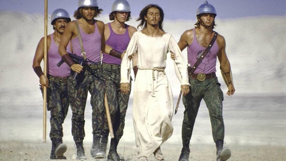 Nación 'jesucristo Superstar' La Al Con Cine LqzMSVjUGp