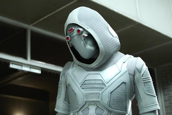 Fantasma, el villano de Ant-man and the Wasp.