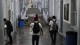 Heredia figura en los primeros lugares por abandono colegial