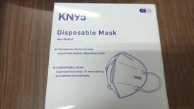 Fiscalía investiga tráfico de influencias en compras de mascarillas y respiradores de CCSS