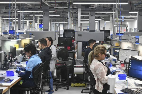 Ingreso por exportación de bienes afianza fuerte crecimiento en setiembre
