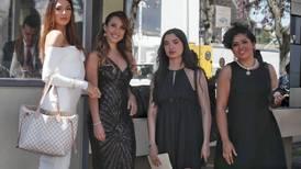 Estas chicas quieren ser candidatas al Miss Costa Rica 2020