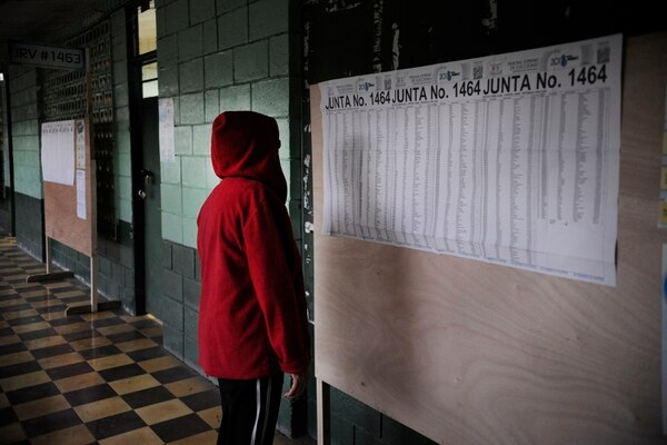 Según el Padrón Electoral, 3,4 millones de costarricenses están habilitados para votar en las elecciones municipales de febrero próximo. Foto: Rafael Murillo