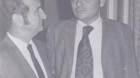 Fallece Jaime Gutiérrez Góngora, un maestro en la medicina y un intelectual en la política