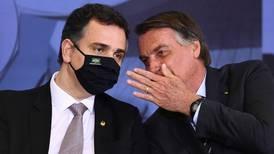 Senado brasileño deja sin efecto decreto de Bolsonaro sobre redes sociales