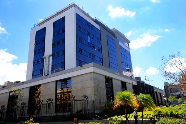 Al 20 de abril el Banco Central de Costa Rica tenía $8.512 millones en sus reservas monetarias internacionales. Foto: Rafael Pacheco