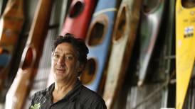 Rafael Gallo, fundador de Ríos Tropicales, confió en la continuidad del turismo de aventura hasta sus últimos días