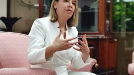 Claudia Dobles: Pago electrónico interconectará buses, trenes y bicicletas