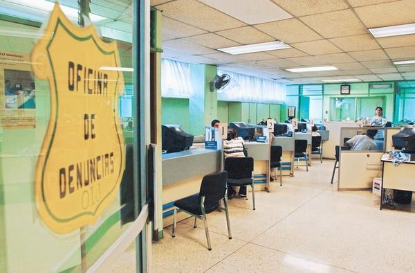 La Policía Judicial quiere fomentar la cercanía con el denunciante para mantenerlo informado sobre el avance de las pesquisas. | ARCHIVO