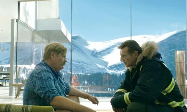La acción de 'Venganza', se desarrolla en las Montañas Rocosas, en Colorado. Cortesía de Mundocine